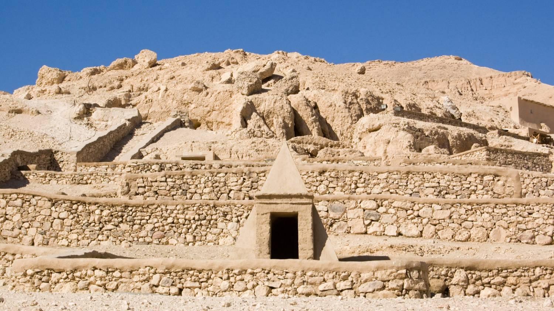 Valley of the Artisans (Deir el-Medina) - Things To Do In Luxor