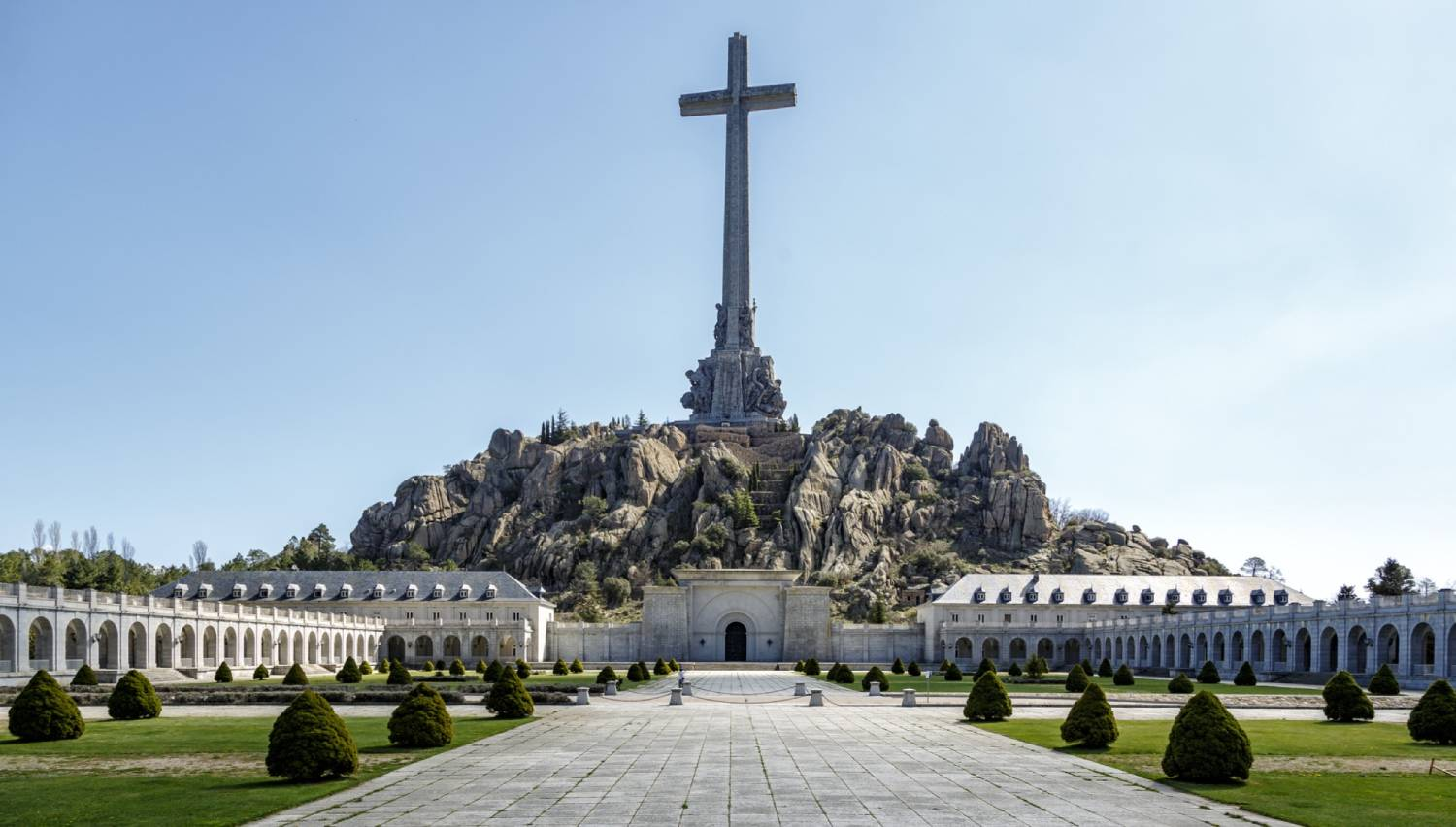 Valley of the Fallen (Valle de los Caidos) - Things To Do In Madrid