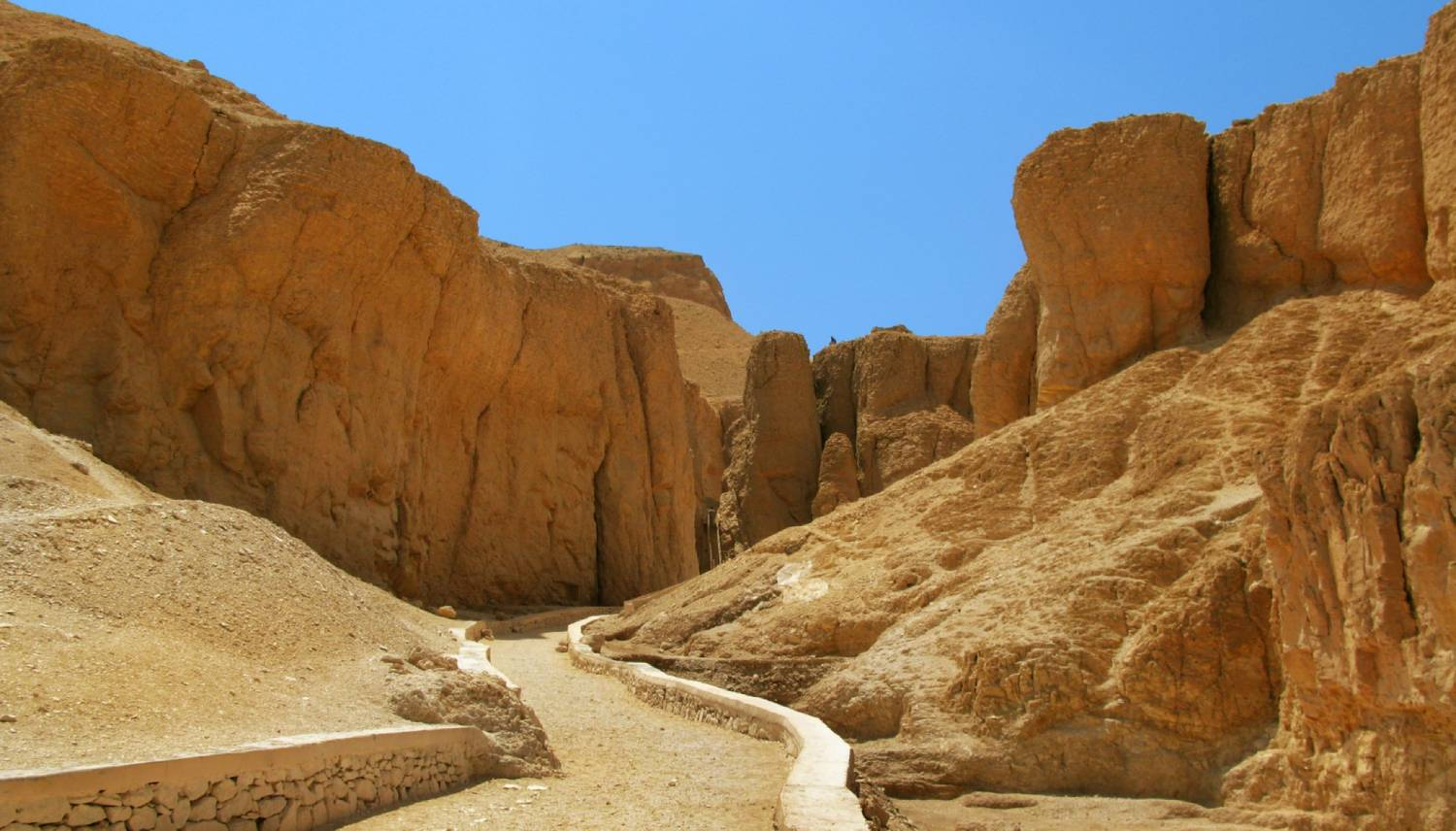 Valley of the Kings - Things To Do In Luxor