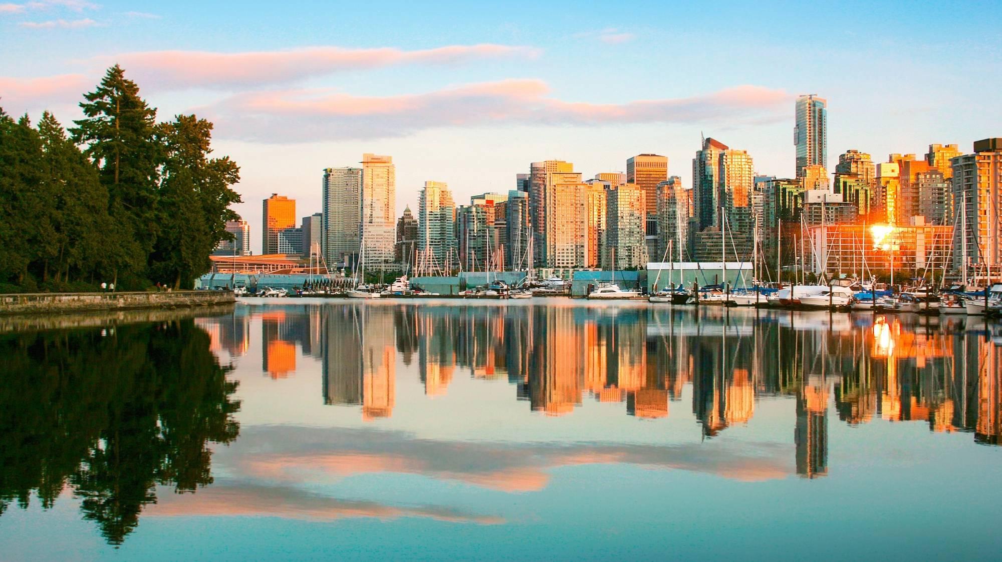 Vancouver - Travel Blog