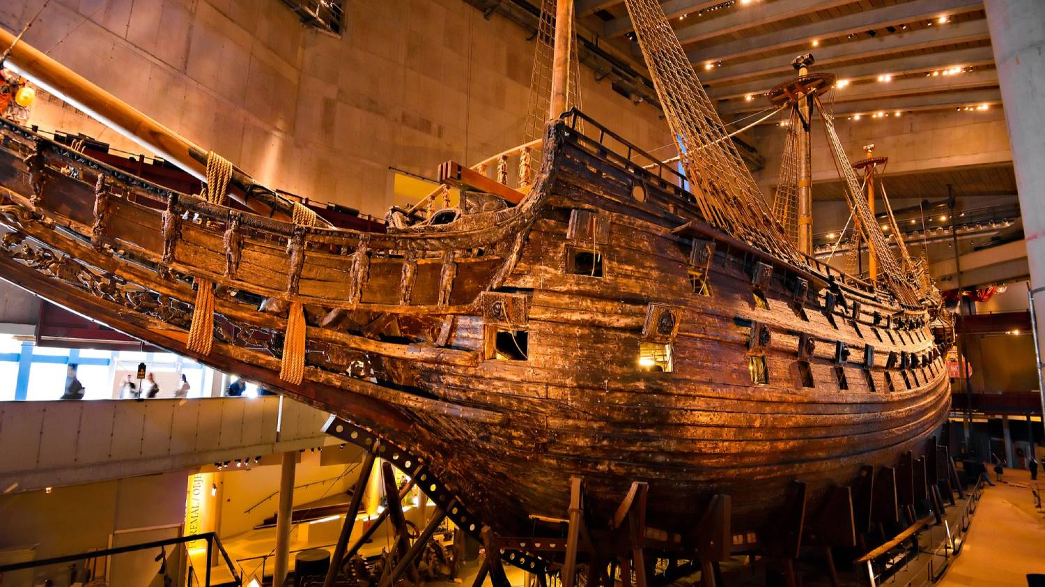 Vasa Museum - Things To Do In Stockholm