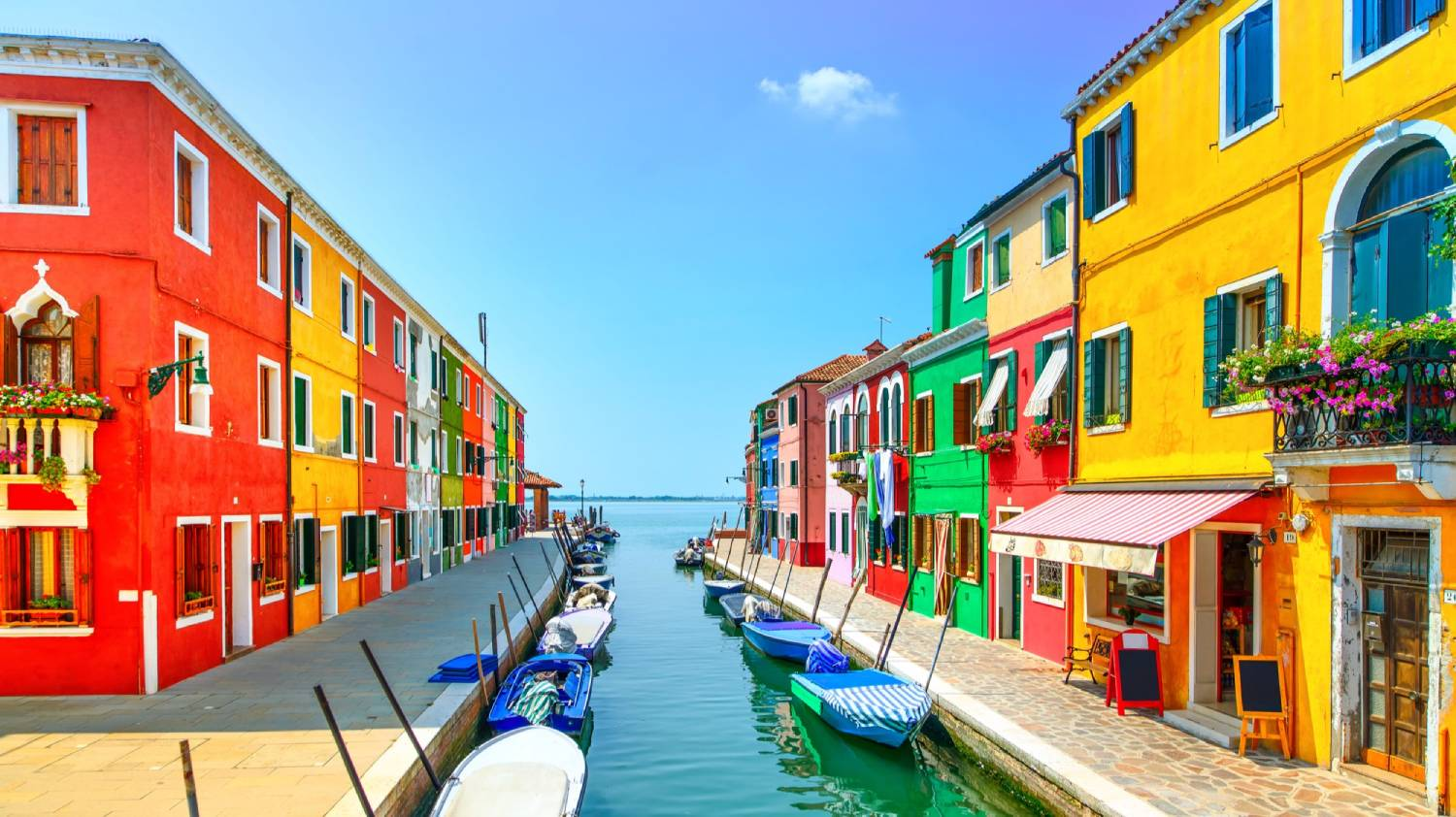 Venice Islands - Things To Do In Venice
