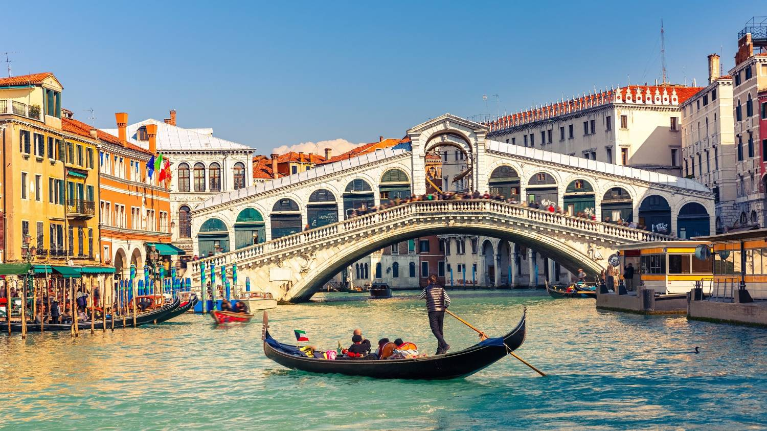 Venice - The Best Places To Visit In Italy