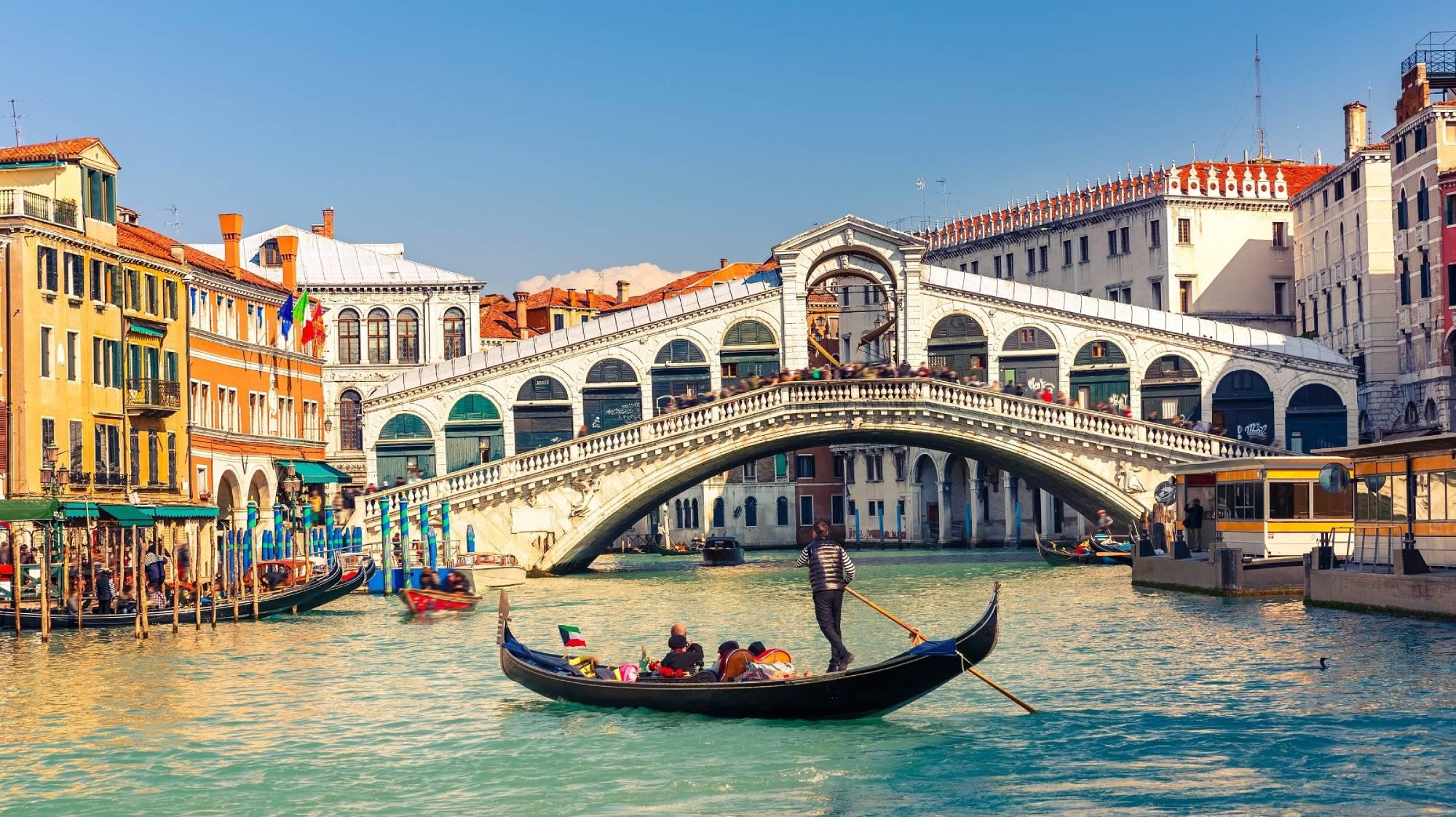 Venice - Travel Blog