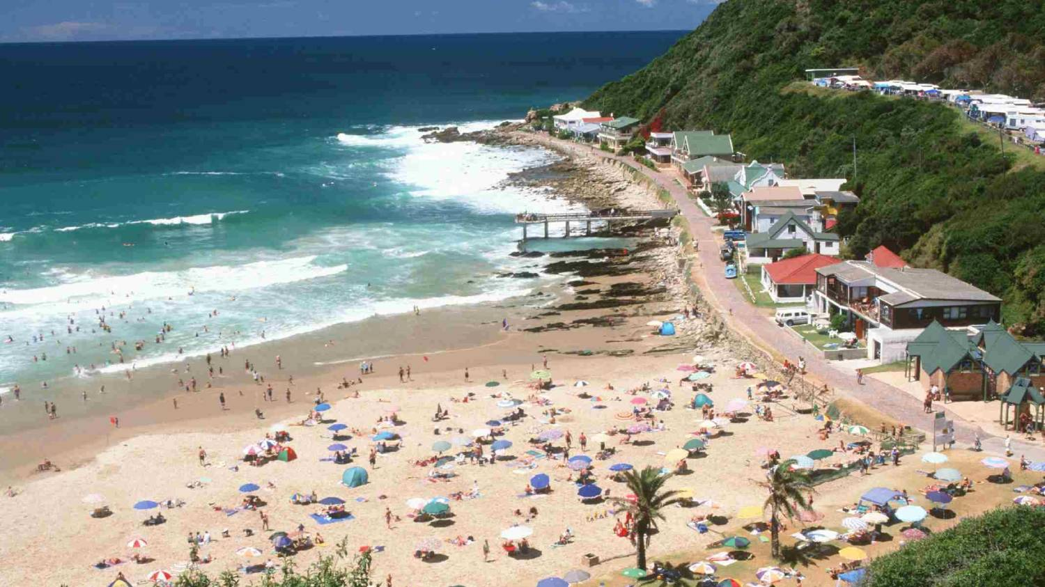 Victoria Bay - Things To Do On The Garden Route