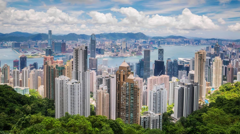 Victoria Peak (Tai Ping Shan) - Things To Do In Hong Kong