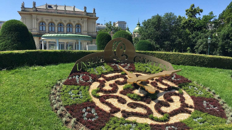 Vienna City Park (Stadtpark) - Things To Do In Vienna
