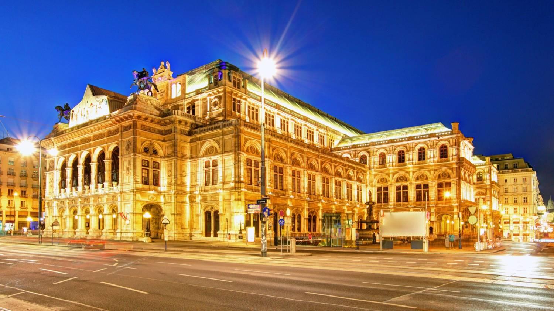 Vienna State Opera (Wiener Staatsoper) - Things To Do In Vienna