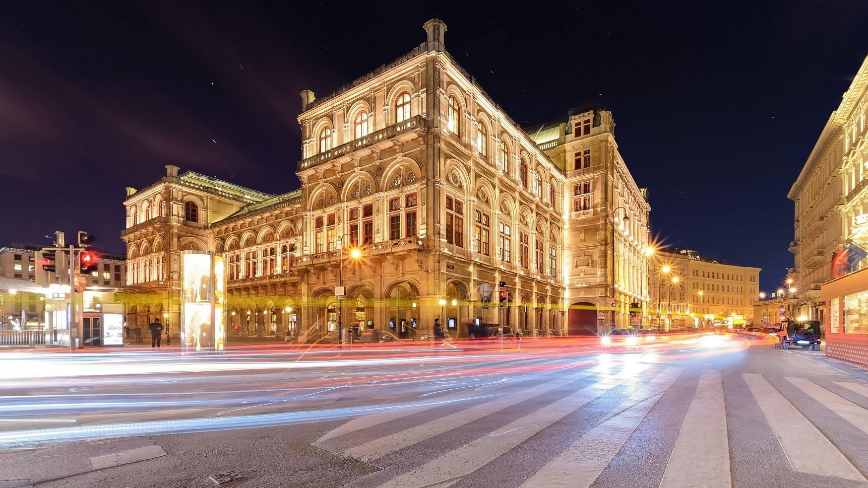 Vienna - Travel Blog