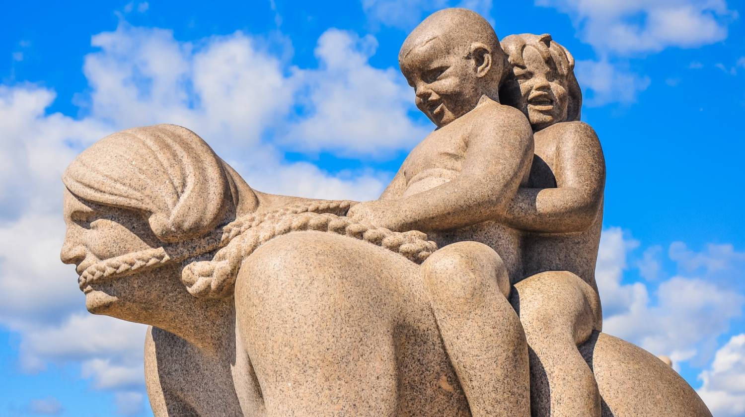 Vigeland Museum - Things To Do In Oslo