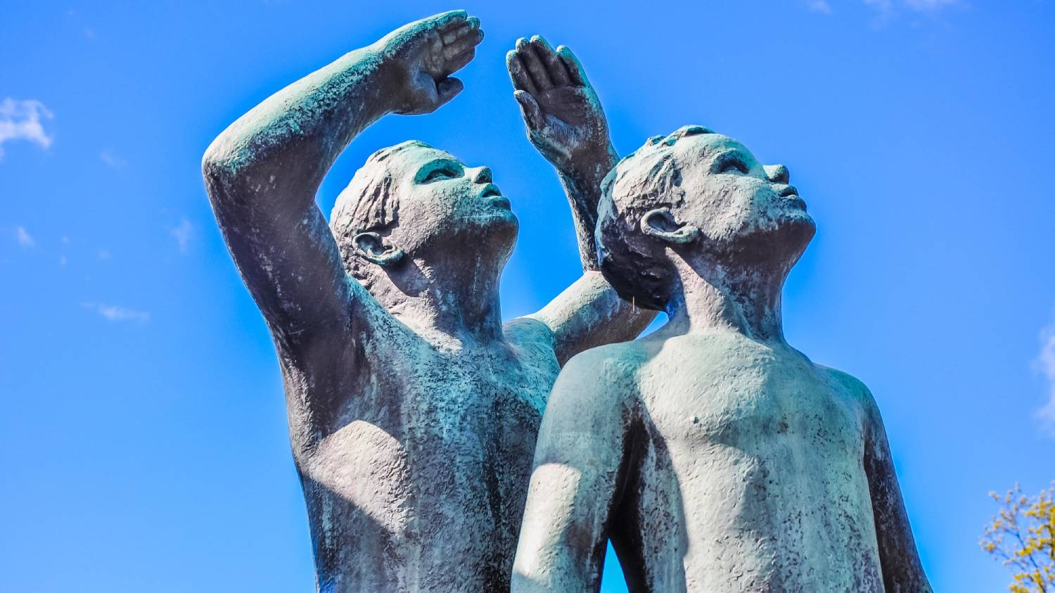 Vigeland Sculpture Park - Things To Do In Oslo