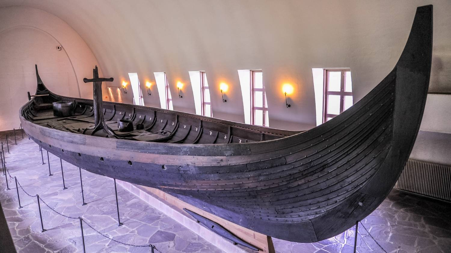 Viking Ship Museum - Things To Do In Oslo