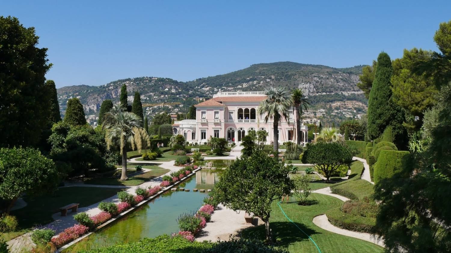 Villa Ephrussi de Rothschild - Things To Do In Nice