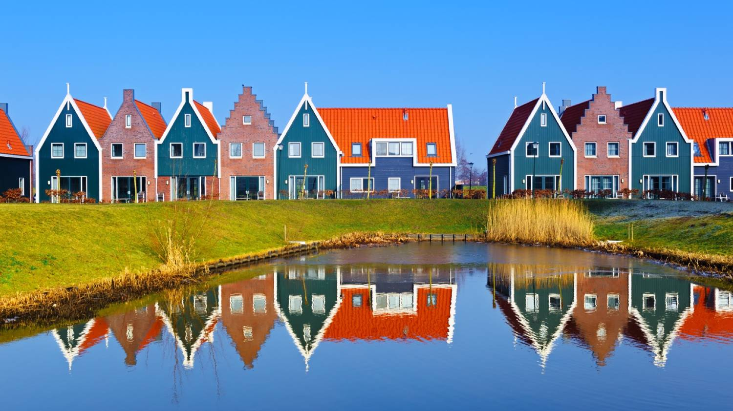 Volendam - Things To Do In Amsterdam