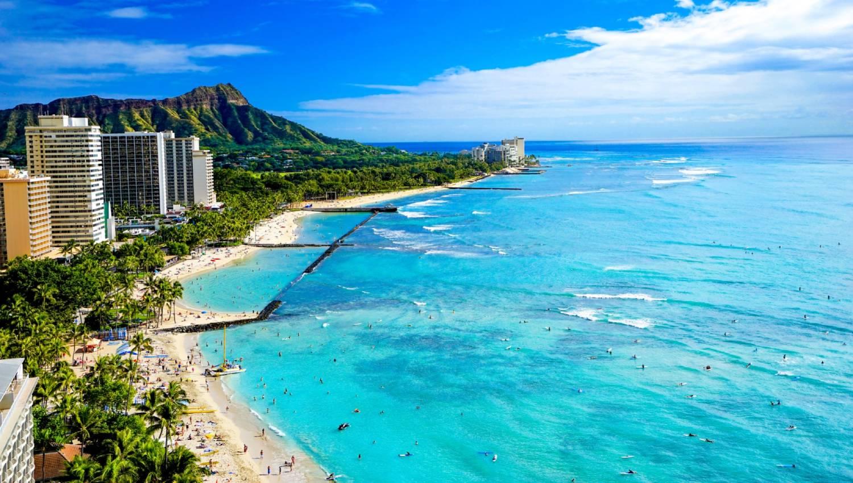Waikiki - Things To Do In Hawaii