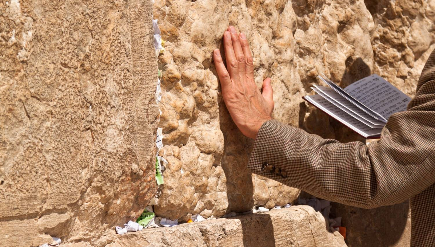 Wailing Wall (Western Wall) - Things To Do In Jerusalem