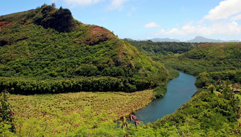 Wailua River - Things To Do In Hawaii