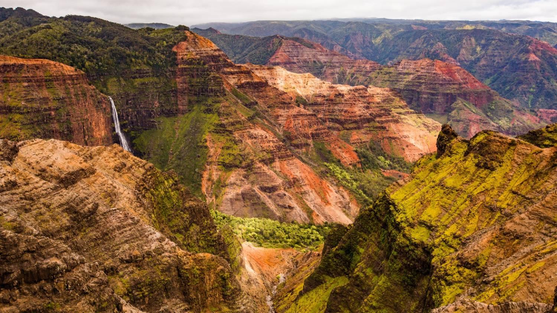 Waimea Canyon - Things To Do In Hawaii