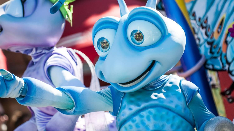 Walt Disney World - Things To Do In Orlando