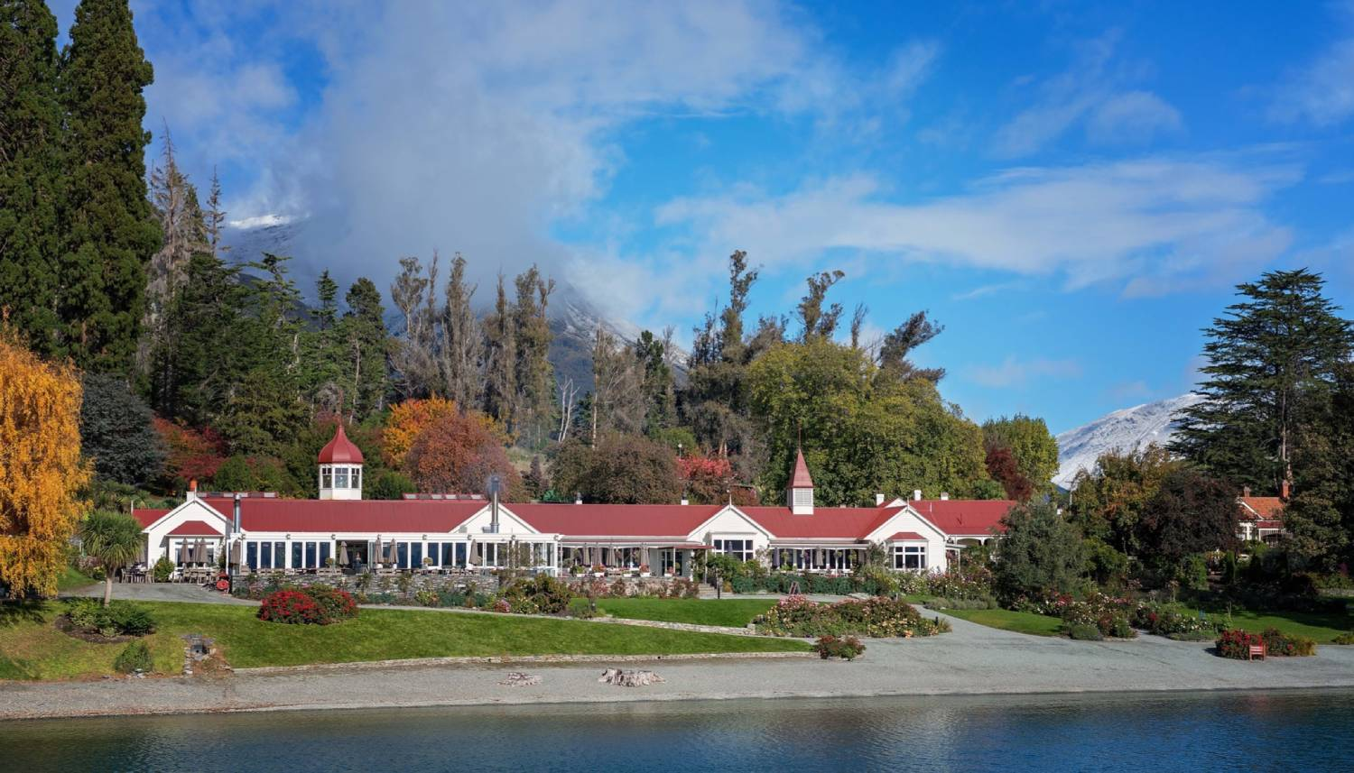 Walter Peak High Country Farm - Things To Do In Queenstown