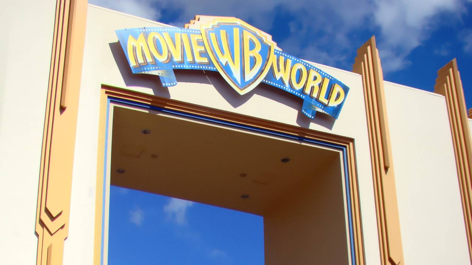 Warner Bros. Movie World - Things To Do On The Gold Coast