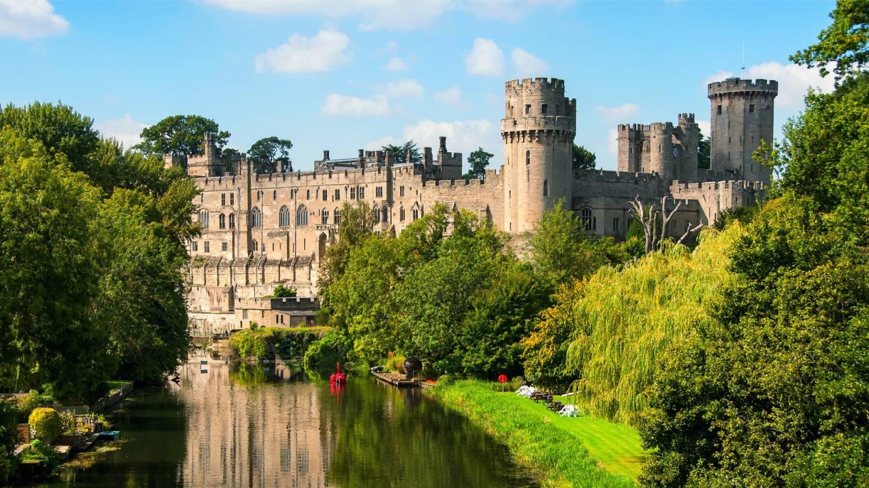 Warwick Castle - Things To Do In London