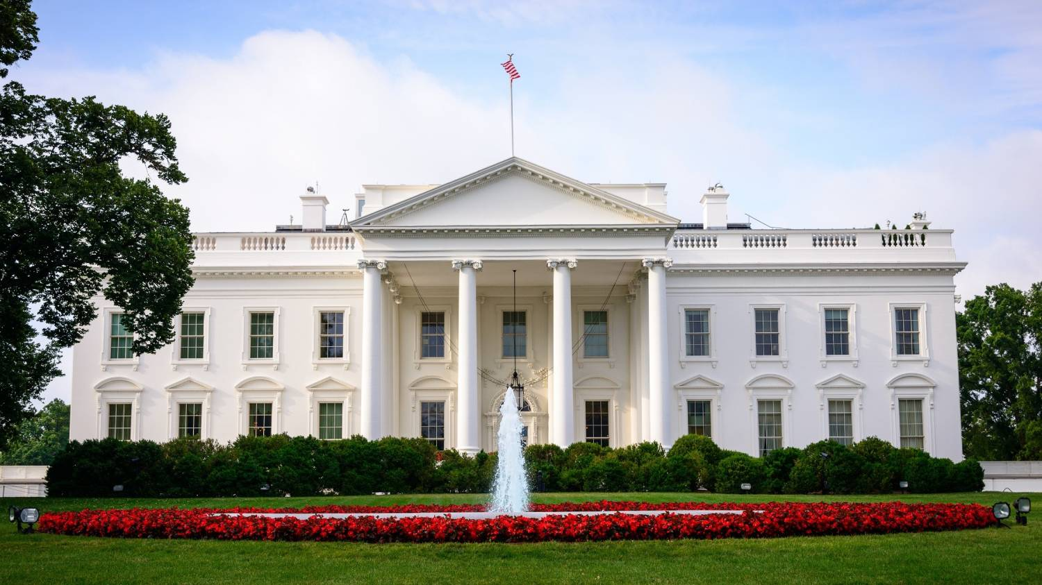 Washington, D.C. - The Best Places To Visit In The United States Of America