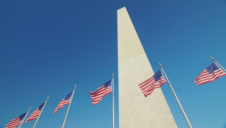 Washington Monument - Things To Do In Washington, D.C.