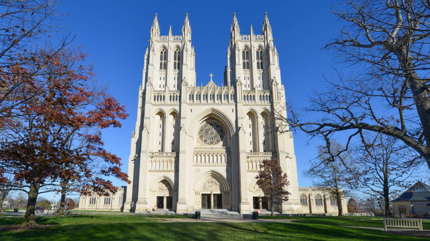 Washington National Cathedral - Things To Do In Washington, D.C.