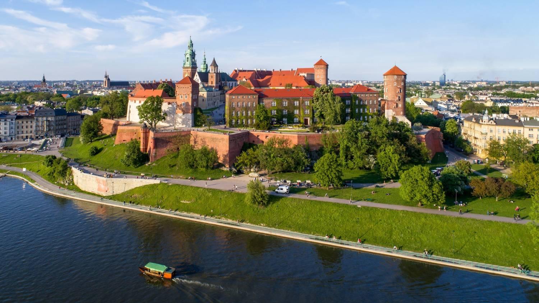 Wawel Hill - Things To Do In Krakow