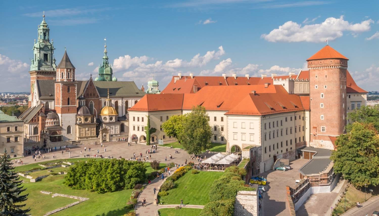Wawel Royal Castle (Zamek Wawelski) - Things To Do In Krakow