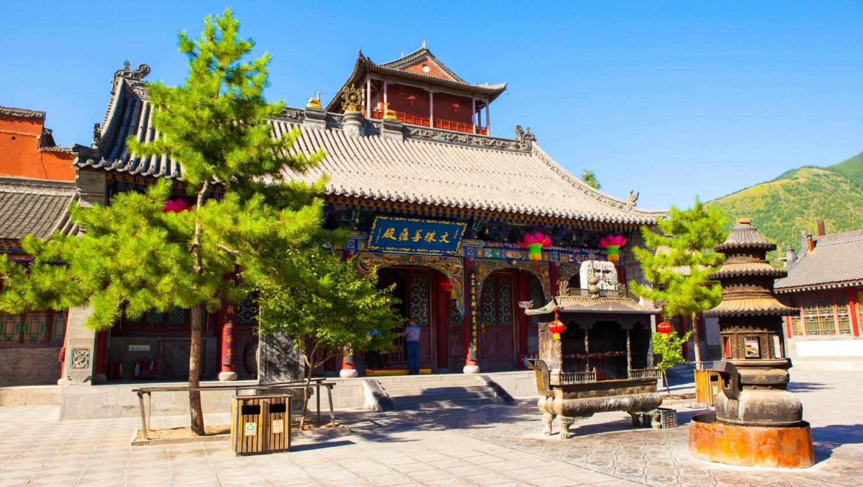 Wenshu Temple - Things To Do In Chengdu