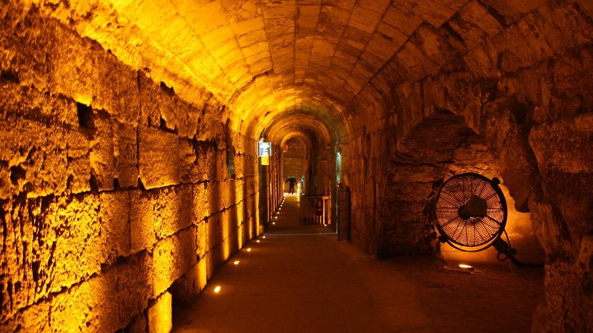 Western Wall Tunnel - Things To Do In Jerusalem