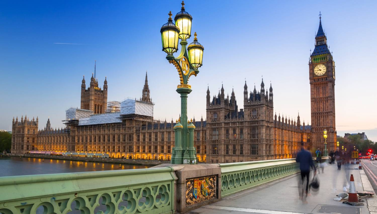 Westminster Bridge - Things To Do In London