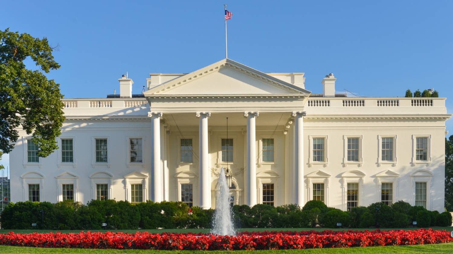 The White House - Things To Do In Washington, D.C.
