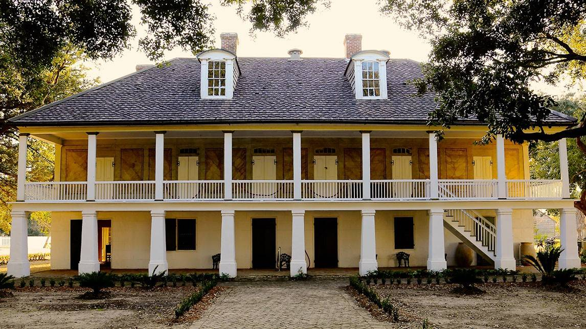 Whitney Plantation - Things To Do In New Orleans