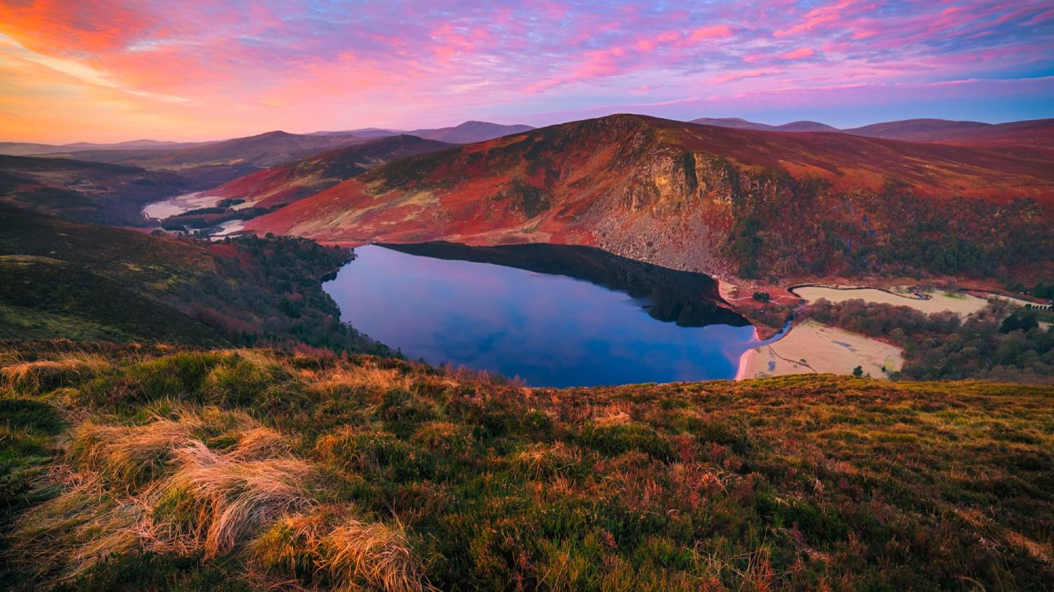 Wicklow Mountains - Things To Do In Dublin