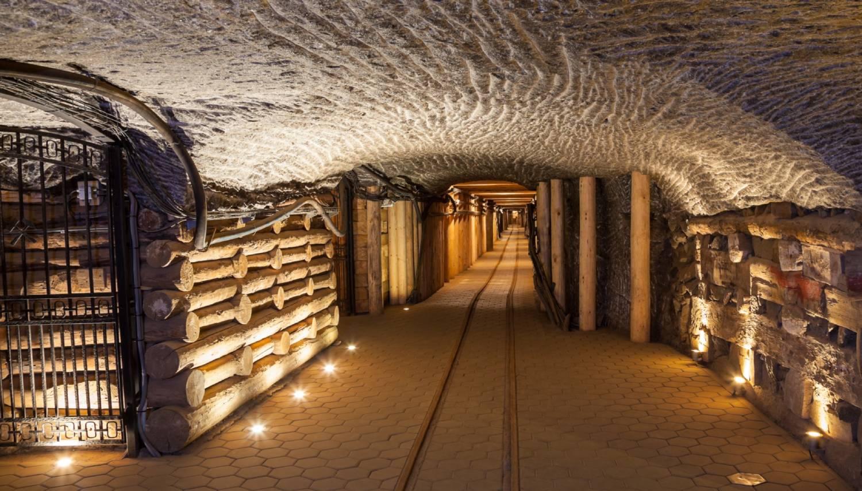 Wieliczka Salt Mine - Things To Do In Krakow