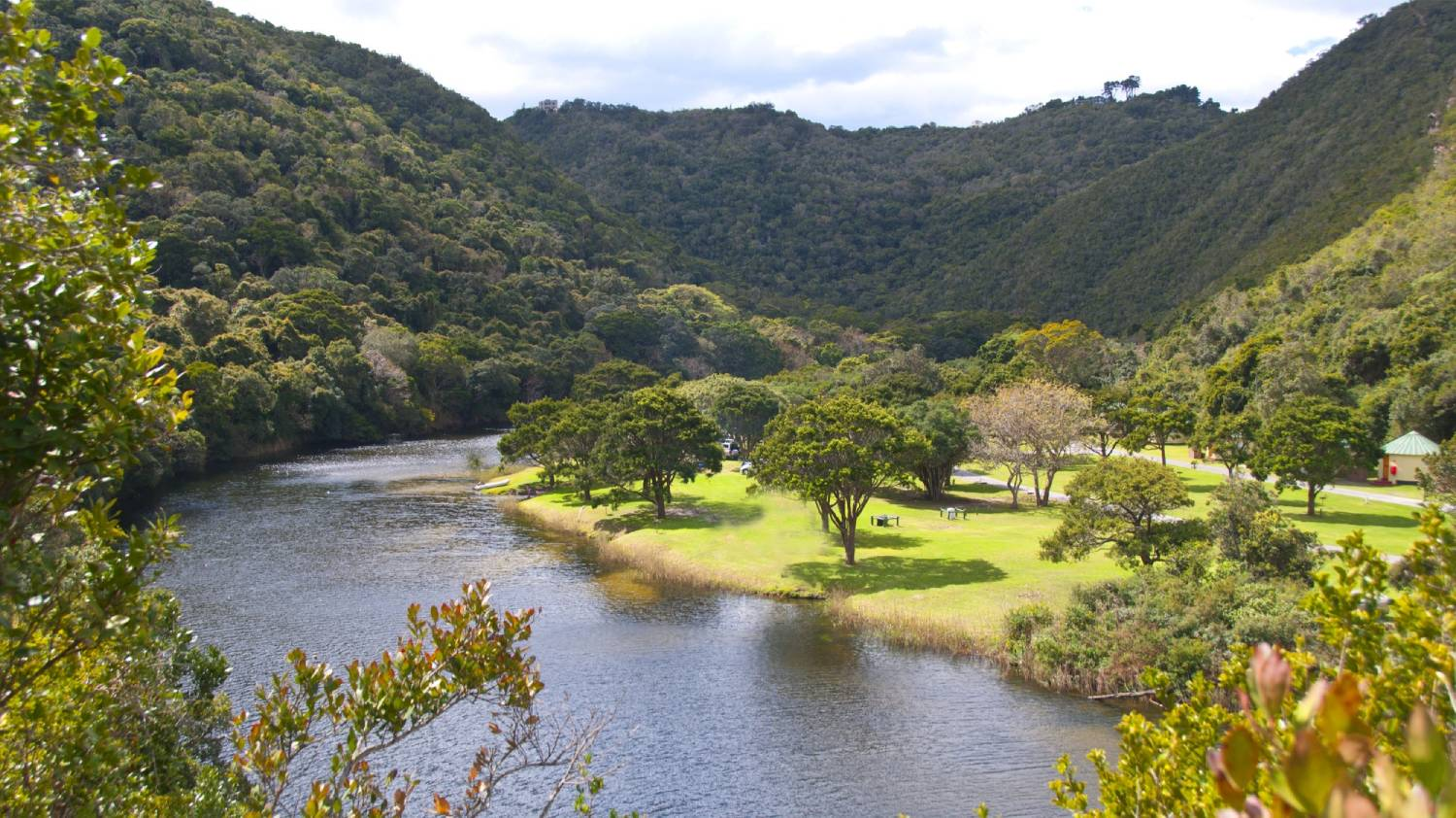 Wilderness National Park - Things To Do On The Garden Route