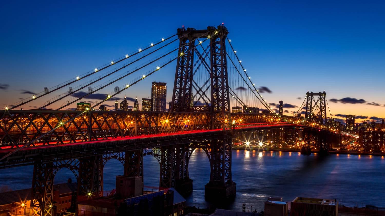 Williamsburg Bridge - Things To Do In New York City