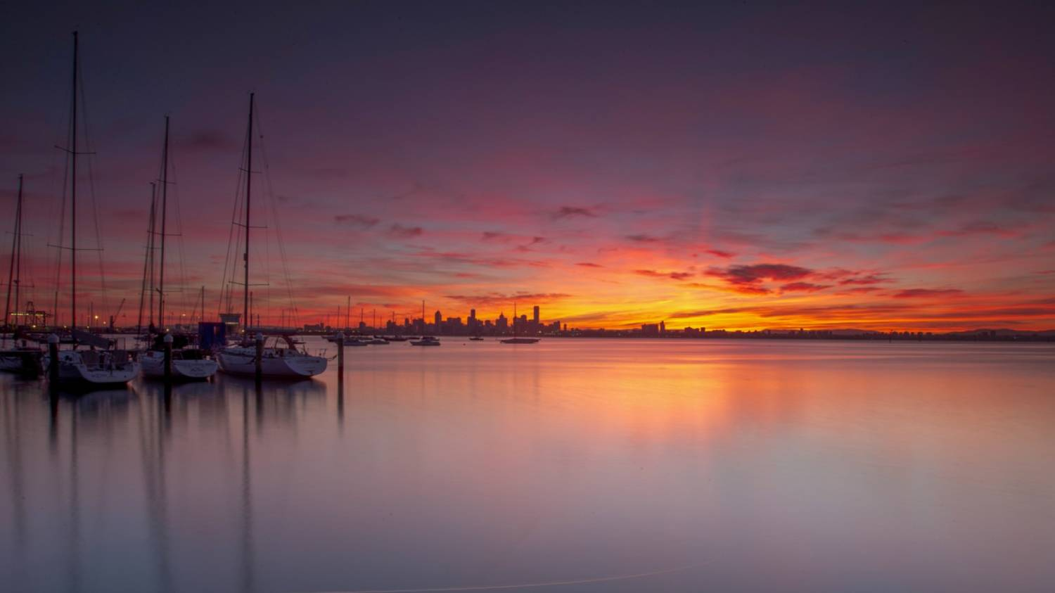 Williamstown - Things To Do In Australia