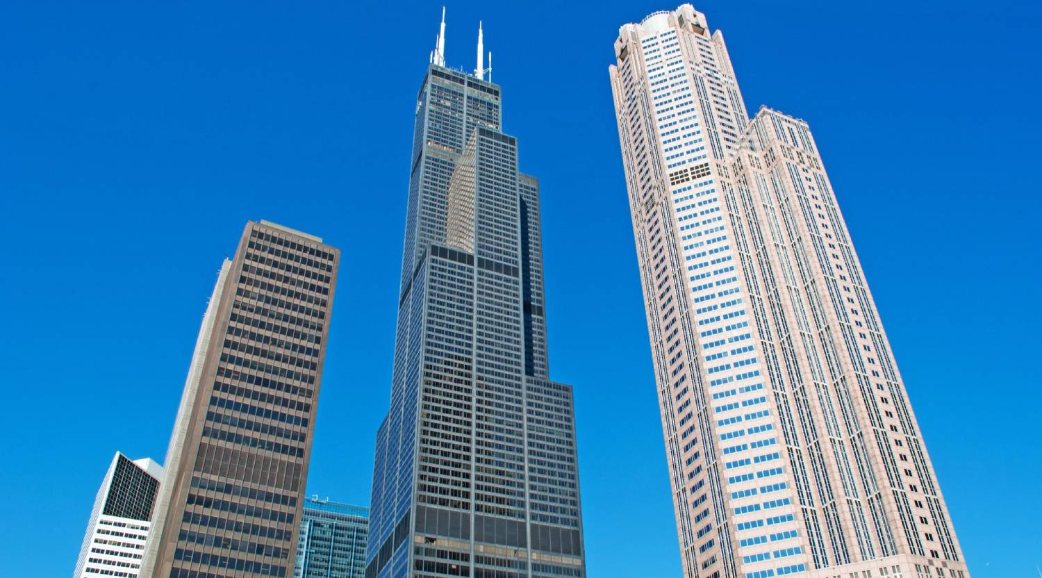 Willis Tower - Things To Do In Chicago