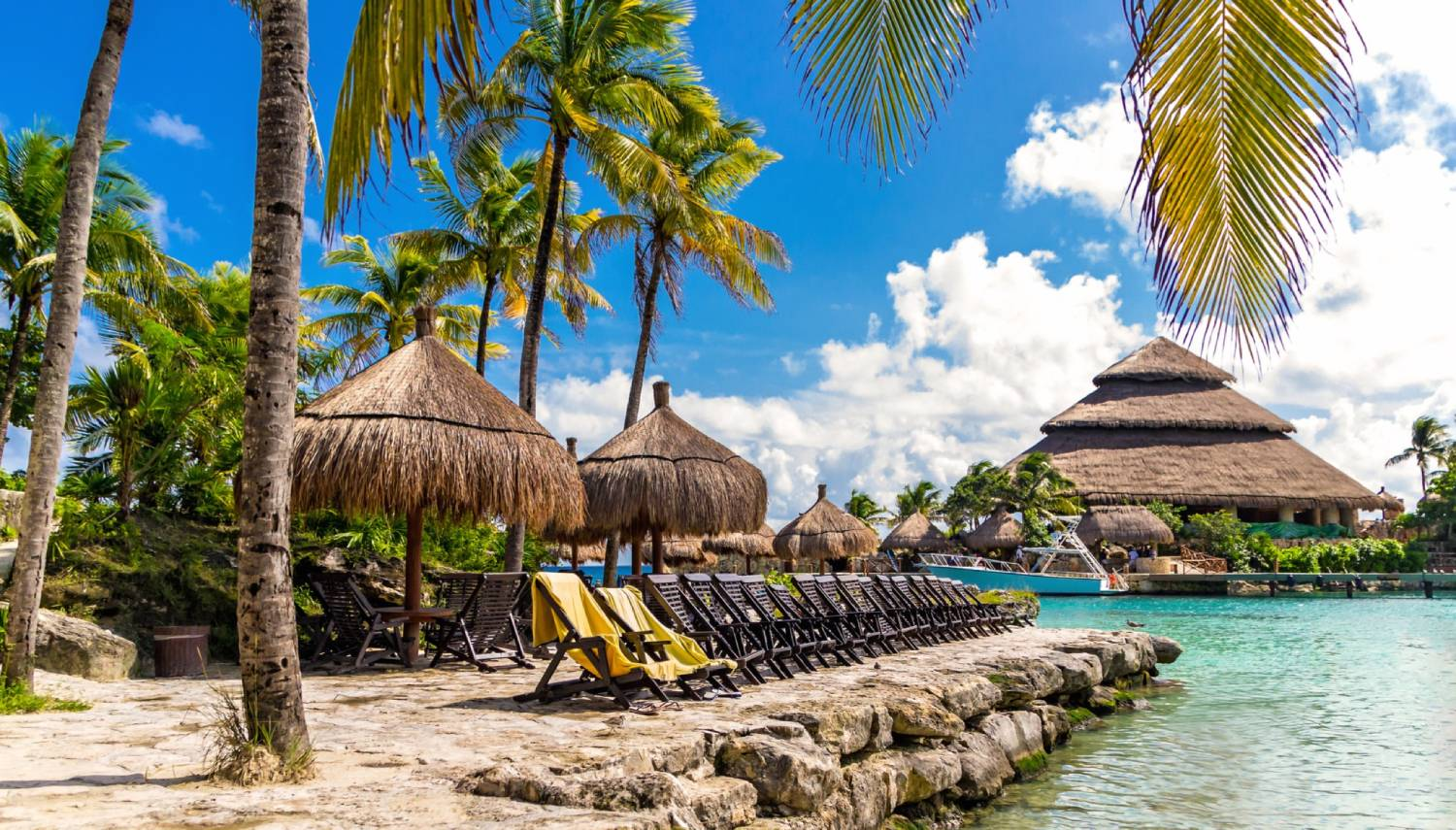 Xcaret - Things To Do In Playa del Carmen
