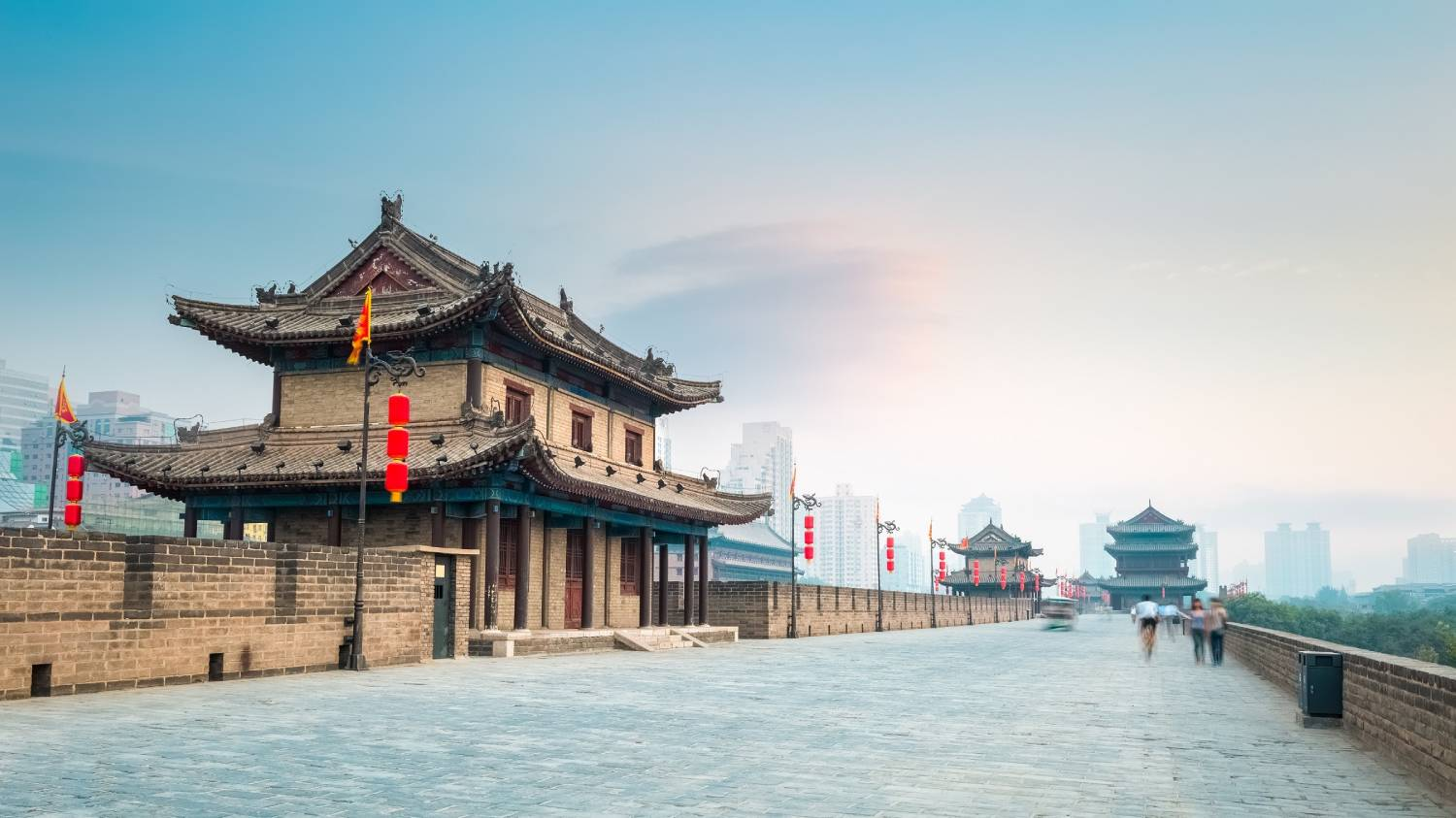 Xi'an - The Best Places To Visit In China