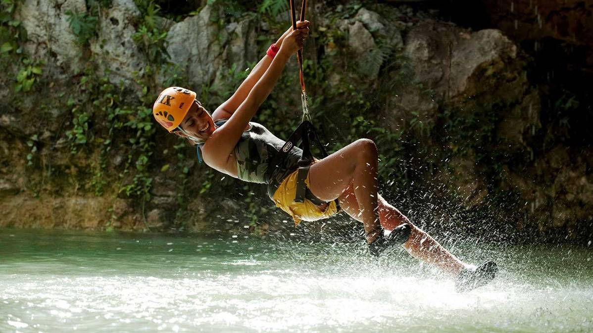 Xplor Adventure Park - Things To Do In Cancun