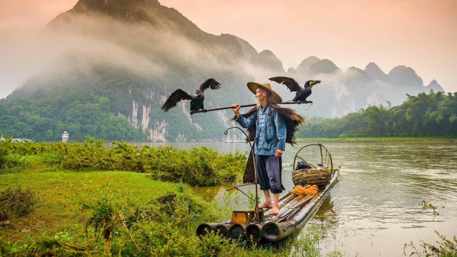 Yangshuo - The Best Places To Visit In China