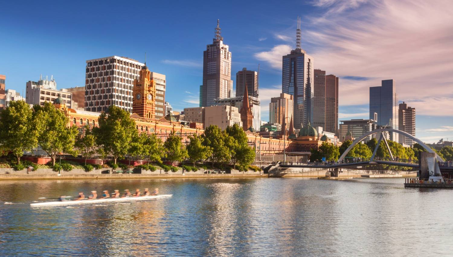 Yarra River - Things To Do In Melbourne