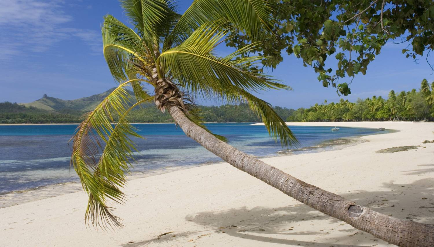 Yasawa Islands - The Best Places To Visit In Fiji