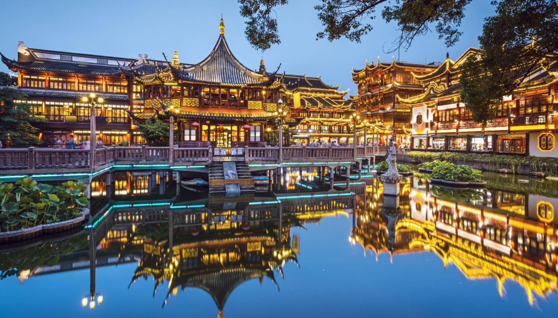 Yuyuan Garden (Yu Garden) - Things To Do In Shanghai
