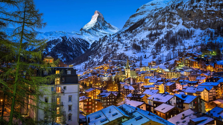 Zermatt - The Best Places To Visit In Switzerland